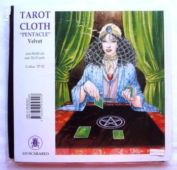 塔罗牌专业型桌布